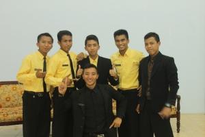 SI Junior